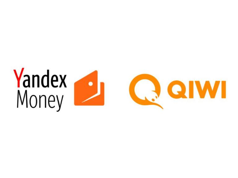 Qiwi and Yandex Money introduced