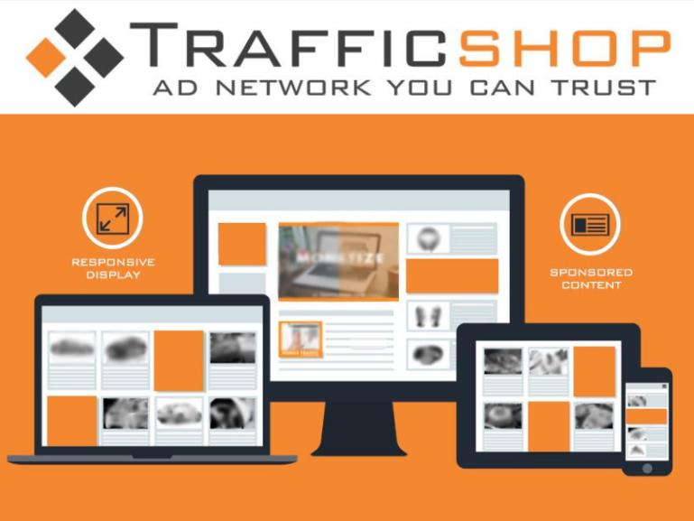 Trafficshop | Guide to Native Ads